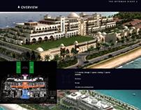 Zabeel Saraï Grand Opening - The Palm - Dubai