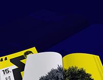 Internship designer portfolio
