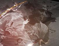 Ronaldo (R9) - Image Manipulation & Poster Design