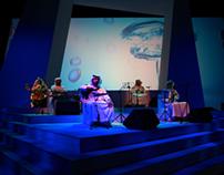 Abu Dhabi Through Yours Eyes Awards Ceremony