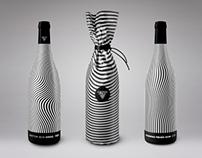 Hrsz. 737 Wine Label