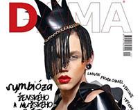 Dáma magazine