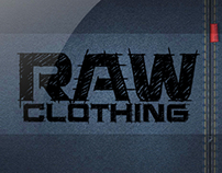 Raw Clothing Application