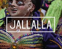 JALLALLA