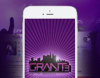 Grant 3 | Event App