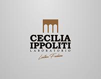 Cecilia Ippoliti - Campagna pubblicitaria