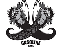 Gasoline T-Shirt Project