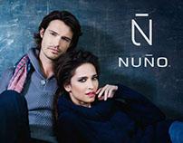 Nuñowear website