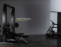 Technogym ADV for new product