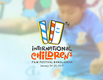 10th International Children's Film Festival, Bangladesh