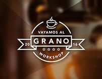 VAYAMOS AL GRANO WORKSHOP