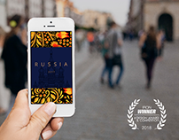 Discovery Incentive Trip - Russia