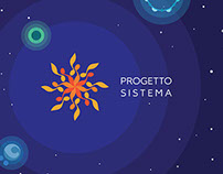Progetto Sistema - music for children