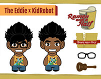 The Eddie x KR