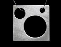 Rem[a]nders 1.1: Aluminum Pendants