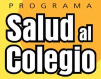 Salud al Colegio - SED