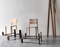 FLYWOOD CHAIR