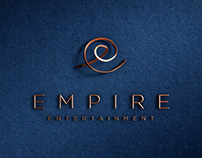 Empire Entertainment: Ident