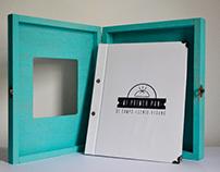 Diseño editorial / Manual de instrucciones