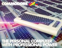 C64 ADV