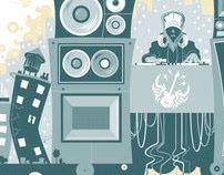 Rockaganda - Respect the DJ