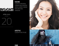 Insight Magazine (Issue 20) Snapshots