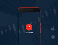 Alfa-Direct App
