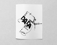 Brochure Dada