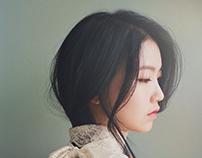 Seo Ye Ahn   singer   portrait