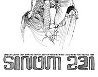 March 2013 - Sinom 231 (KillTheDJ/ArielaKris)