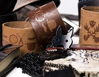 retro-style accessories collection_formalab