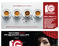 Grandori Caffè / 10th Anniversary