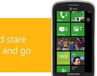 Windows Phone Iconography