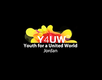 Youth for a United World - Jordan