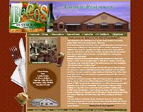 baccosrestaurant.com