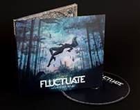 Fluctuate - CD