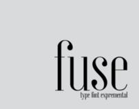 Fuse Typeface