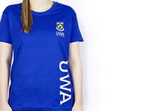 UWA Rebrand