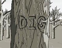 "Degree Film - ""Dig"""