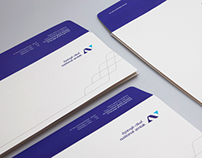 National Amlak Branding