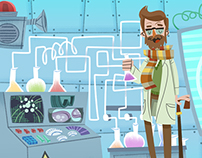 ScienceBOX Videogame