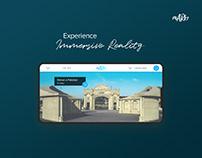 Markr AR App Design