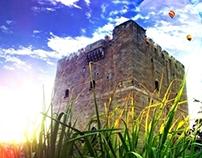 A Beautiful Castle