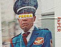 PRRRA · HIP HOP MGZ