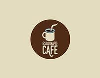 Esquina del Café