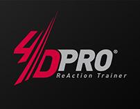 4D PRO ReAction Trainer