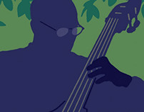 Savannah Music Festival poster