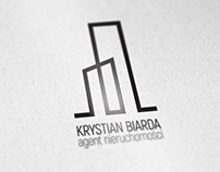 Logo Design for estate agent.