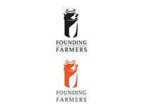 Founding Farmers| Branding