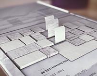 MBNA - Origami